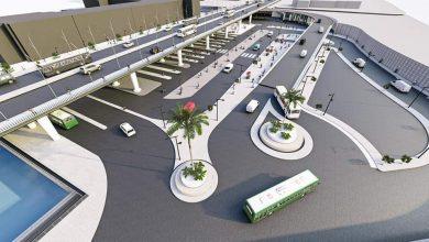 Photo of قريباً..  مشروع ترميم وتجميل «جسر الرئيس» بدمشق (صور)