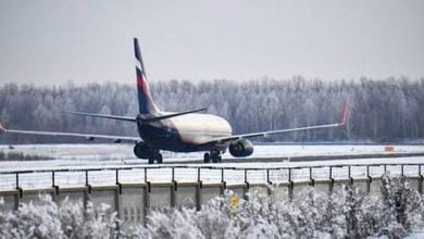 Photo of Russia resumes civil aviation flights with six new countries, including Syria