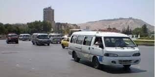 Photo of محافظة دمشق: المازوت متوفر ولا حجة لزيادة أجور السرافيس