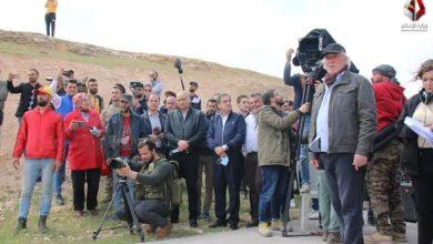"""Photo of """"أقمار في ليل حالك"""" ملحمة وطنية تجسد بطولات الجيش والشعب في مواجهة الإرهاب"""