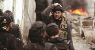 Photo of American website: Washington to re-employ one of arms of al-Qaeda in Syria