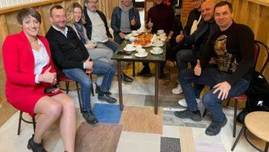 Photo of لأول مرة في روسيا مبادرة صندوق حياة بافتتاح مطعم خيري
