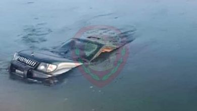 Photo of تدهور سيارة في قرية رسم الدوالي بحلب يودي بحياة ثلاث نساء وسبعة أطفال