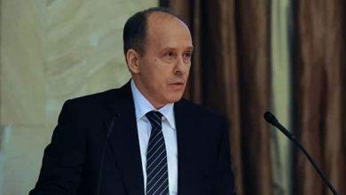 Photo of Bortnikov: Syria undermined capabilities of Da*esh