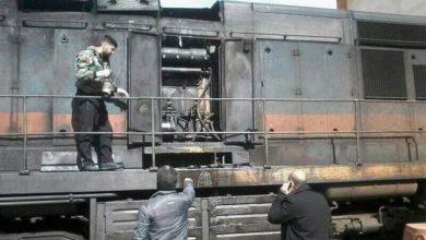 Photo of إعادة تأهيل الخطوط الحديدية ل 15 رأس قطار في حمص