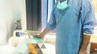 Photo of حملة كلنا أهل تساعد فتاة يتيمة بمرض سرطان بحالة نادرة