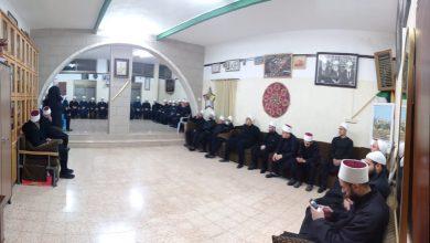 Photo of لجنة التواصل تؤجل زيارتها إلى سورية بسبب جائحة كور*ونا