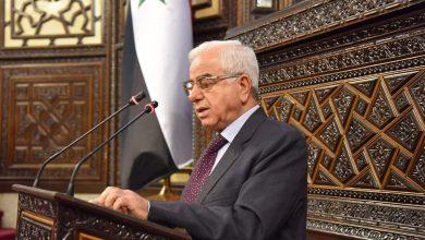 Photo of من هو «عبدالله عبدالله» أول المرشحين لرئاسة الجمهورية العربية السورية ؟