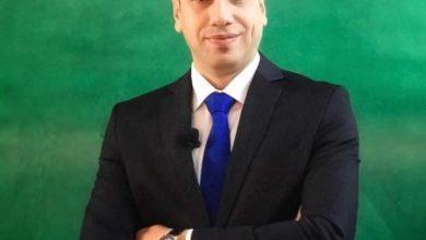 Photo of اختطاف الإعلامي فاضل حماد من منزله في القامشلي
