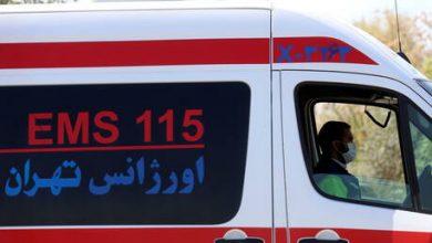 Photo of استنفار.. لدخول طهران المدن الحمراء لتفشي فيروس كورونا