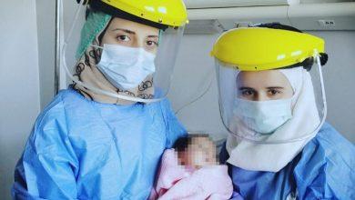 """Photo of في القنيطرة .. شفاء أصغر مصاب بـ """"كوفيد – 19"""" في سوريا"""