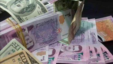 Photo of الحكومة السورية تسمح بتسليم الحوالات بالدولار أو بالليرة