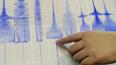 Photo of جنوب ايران.. زلزال ثالث  خلال 16 ساعة فقط