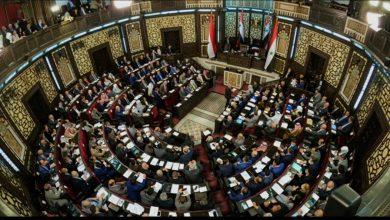Photo of مجلس الشعب: الإبادة الأرمينية ستبقى وصمة عار تلاحق تركيا