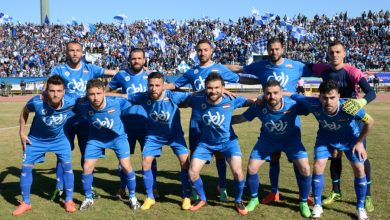 Photo of جبلة وحطين إلى نهائي كأس سوريا