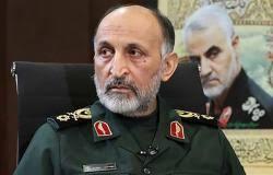 Photo of وفاة نائب قائد فيلق القدس في الحرس الثوري الإيراني