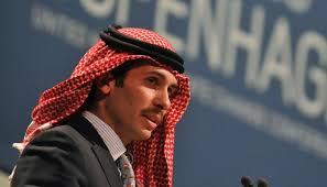 """Photo of الاردن.. """"قلق أُممي"""" حول ولي عهد الأردن السابق الأمير حمزة بن الحسين"""