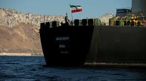 Photo of وزارة النفط: وصول ناقلة النفط الإيرانية إلى بانياس