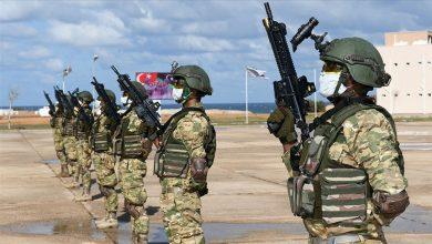 Photo of أمريكا تفرض عقوبات على «الصناعات العسكرية» التركية