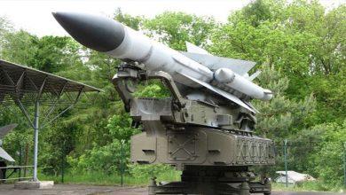 "Photo of مصادر سورية: صاروخ ديمونا سوري مئة بالمئة من نوع ""سام 5"" المُطوّر أرض جو"