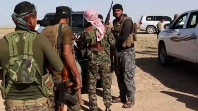 Photo of مرتزقة الاحتلال التركي يختطفون عدداً من المدنيين بريفي الرقة وحلب