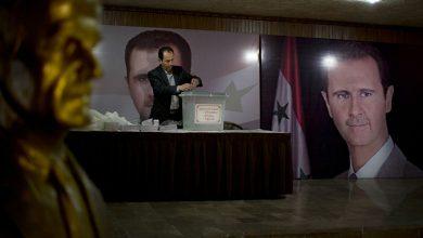 """Photo of روسيا تنتقد مواقف بعض الدول من """"الانتخابات الرئاسية"""" في سوريا"""