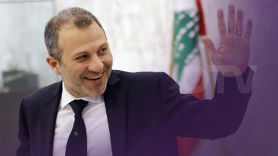 Photo of برقية تهنئة من باسيل الى الرئيس الأسد