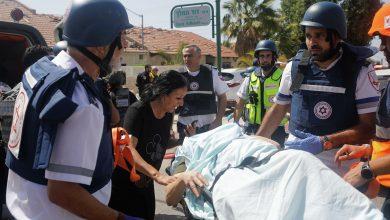 Photo of مقتل 7 إسرائيليين وإصابة 523 أخرين في القصف الصاروخي من قطاع غزة