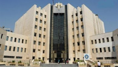 Photo of وزير العدل: النيابات العامة بدأت بتطبيق مرسوم العفو