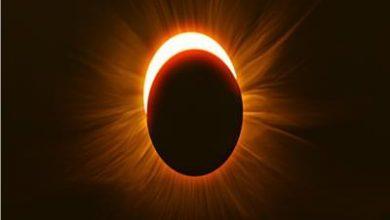 Photo of «كسوف حلقي» للشمس لأول مرة منذ 50 عاماً في روسيا
