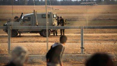 """Photo of """"سرايا القدس"""" الفلسطينية تعلن استهداف جيب عسكري اسرائيلي شرق غزة"""