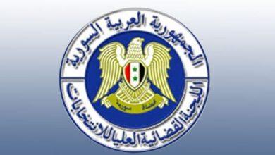 Photo of اللجنة القضائية العليا للانتخابات: تمكين وسائل الإعلام من مراقبة عملية الاقتراع وفرز الأصوات