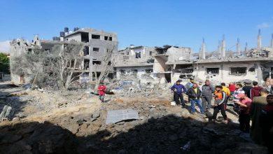Photo of الصين تقدم مساعدات إنسانية طارئة إلى فلسطين