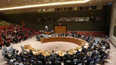 Photo of مجلس الأمن الدولي يعقد جلسة طارئة اليوم الأحد لبحث الأوضاع الراهنة في فلسطين