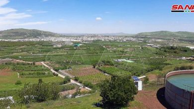 Photo of مدينة فيق في الجولان السوري المحتل.. موقع في الذاكرة لم يستطع الاحتلال محوه