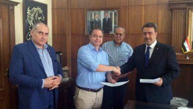 Photo of قبرص تستعد لإعادة فتح سفاراتها بدمشق