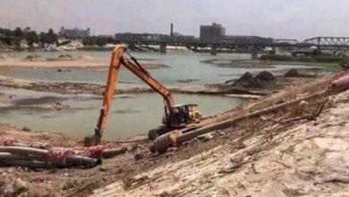 Photo of مشاورات «سورية – عراقية» حول إجراءات الاحتلال التركي على نهري الفرات ودجلة