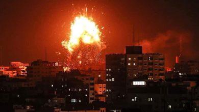 Photo of 103 شهداء بينهم 27 طفلا و11 سيدة بعدوان الاحتلال الإسرائيلي المستمر على غزة