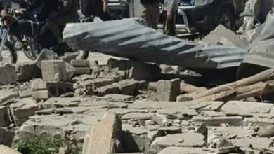 Photo of Explosive device goes off in occupied Ras al-Ayn city , Hasaka countryside