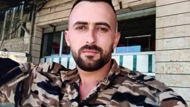 Photo of استشهاد يوسف الجغامي بكمين مجموعات إرهابية في محيط ريف درعا