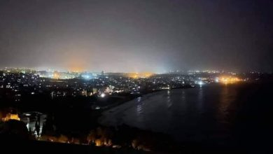 Photo of Syrian air defenses confront Israeli aggression on coastal region, down a number of missiles