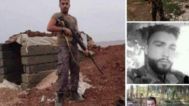 Photo of ارتقاء كوكبة من عناصر الجيش العربي السوري في ريف إدلب