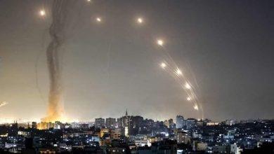 Photo of مجلس الأمن يعقد جلسة طارئة اليوم لبحث الوضع في القدس وغزة