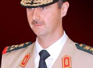 Photo of السيد الرئيس الفريق بشار الأسد يهنئ القوات المسلحة بمناسبة عيد الفطر السعيد