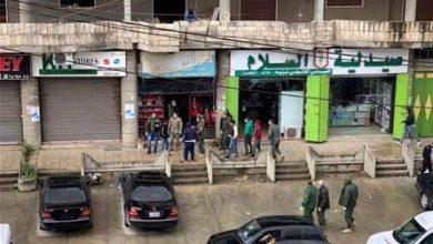 Photo of تجدد الاعتداء على السوريين في محالهم التجارية بلبنان