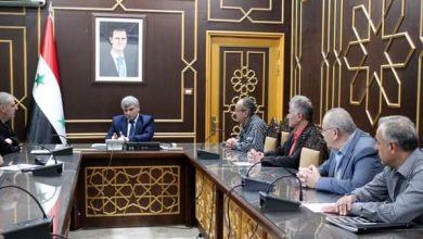 Photo of متابعة نتائج زيارة السيد رئيس مجلس الوزراء … والمذكرة خطة العام 2022م