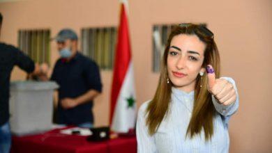 Photo of سوريا تنتخب (صور)