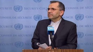 Photo of Tehran: Unilateral coercive measures imposed on Syria irresponsible and unethical