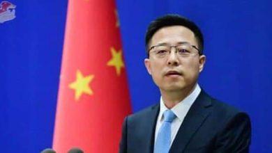 Photo of China congratulates Syria on electing President al-Assad as President of Syrian Arab republic