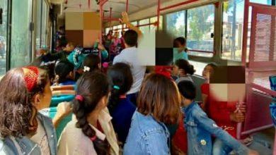 Photo of حملة كلنا أهل تساعد الأطفال المتسربين من المدارس في السويداء